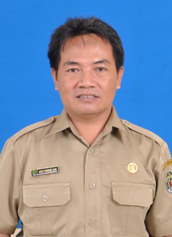 Kepala SMKN 19 Samarinda
