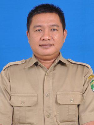 Arif Purwanto, M.Pd