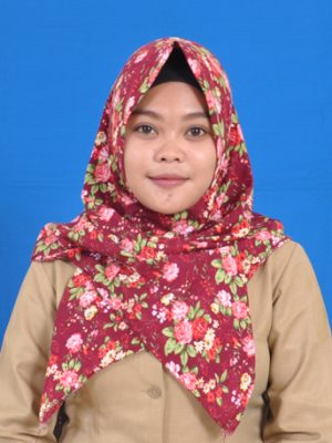 Rully Andriyani, S.Pd