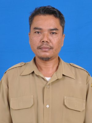 Agus Sulaiman, S.Pd