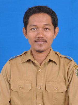 Wawan Kuswadi, M.Pd