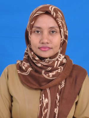 Dewi Muchayanah, S.Si, M.Pd