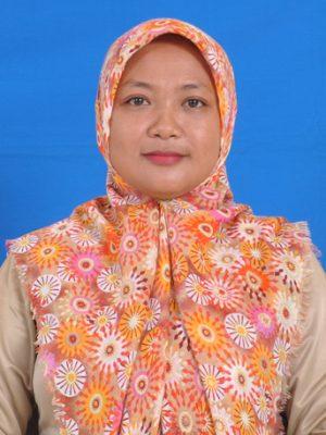 Ratna Dewi Norlina, S.Pd