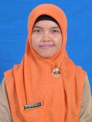 Siti Muntamah, SP