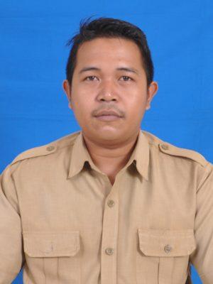 Tony Saputra, S.Pd